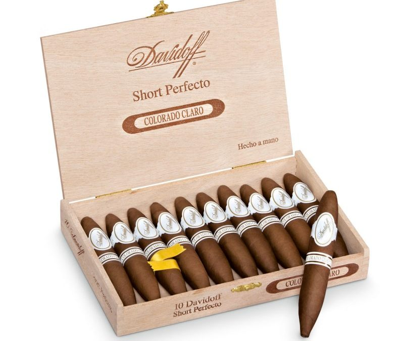 Davidoff Short Perfecto