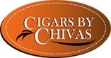 Cigars by Chivas Logo