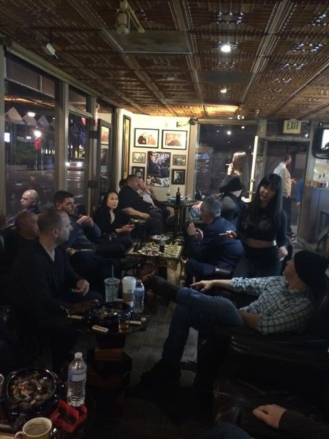 OlivaCigars at CigarsbyChivas