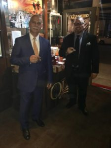 OlivaEvent at Cigars by Chivas